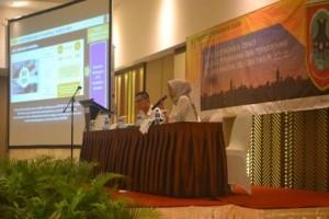 Paparan Kepala Bidang Infrastruktur dan Lingkungan Hidup BAPPEDA Prov. Kalsel