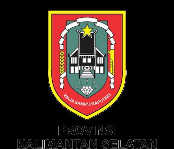 Website Provinsi Kalimantan Selatan